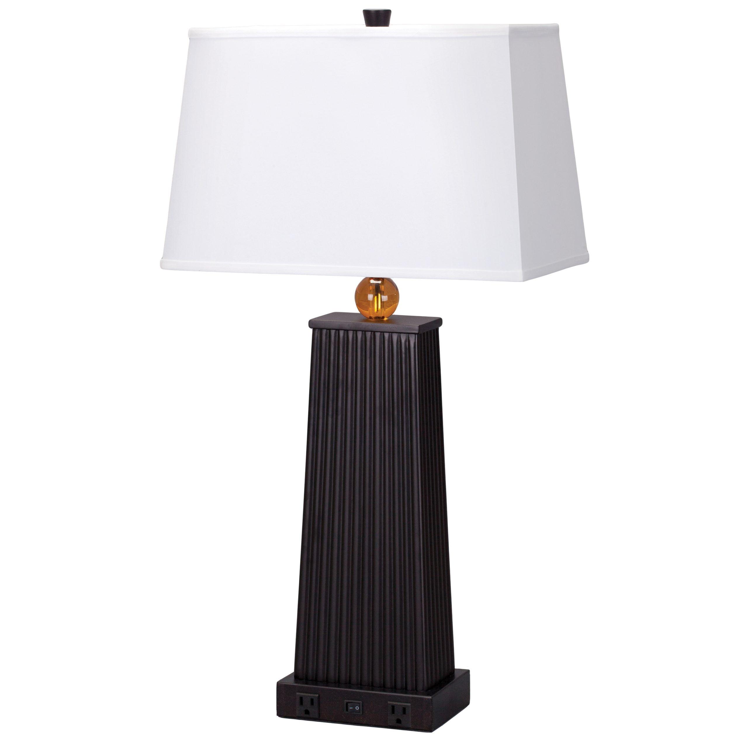Spice Desk Lamp