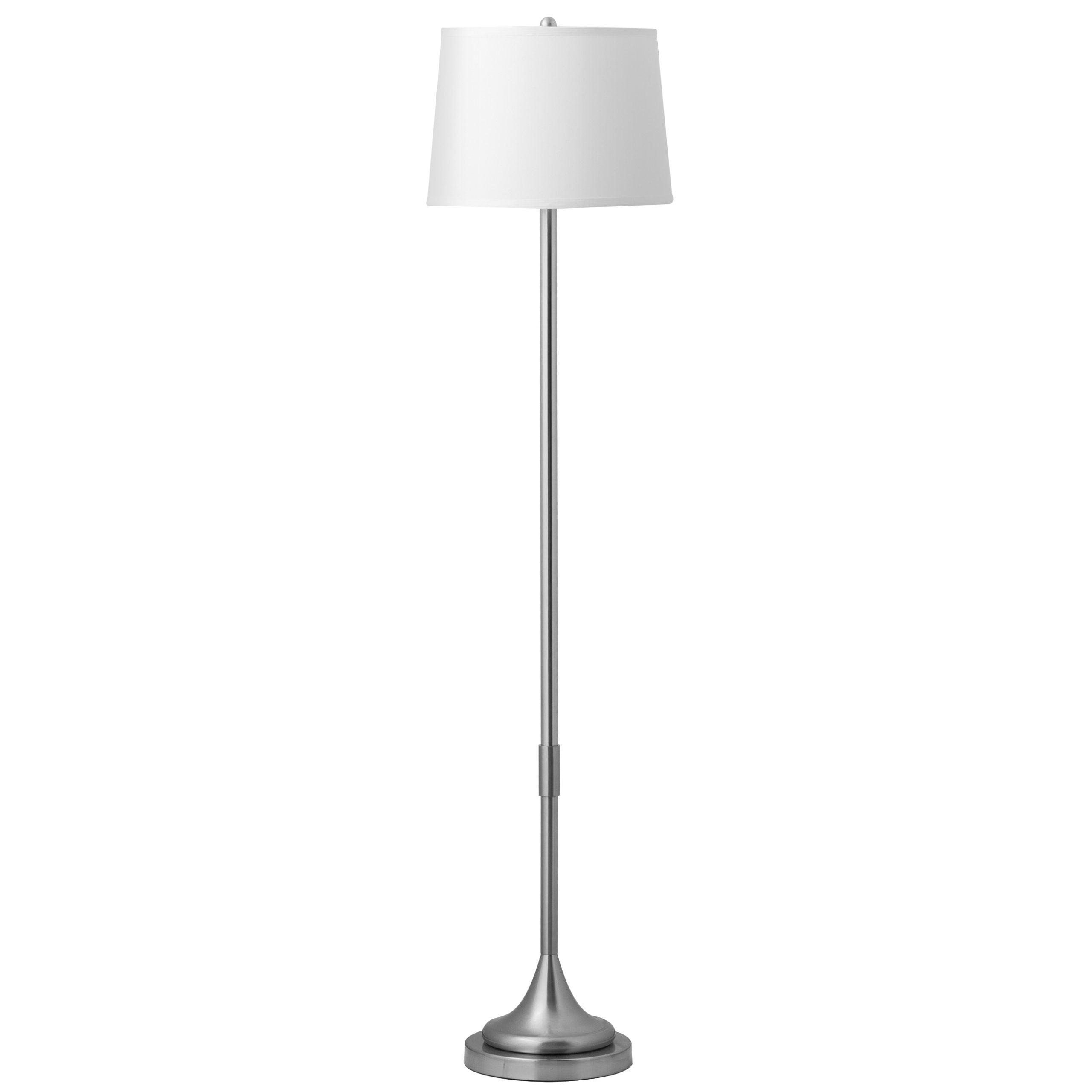 Lush Vert Floor Lamp