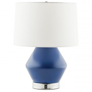 Carefree Table Lamp