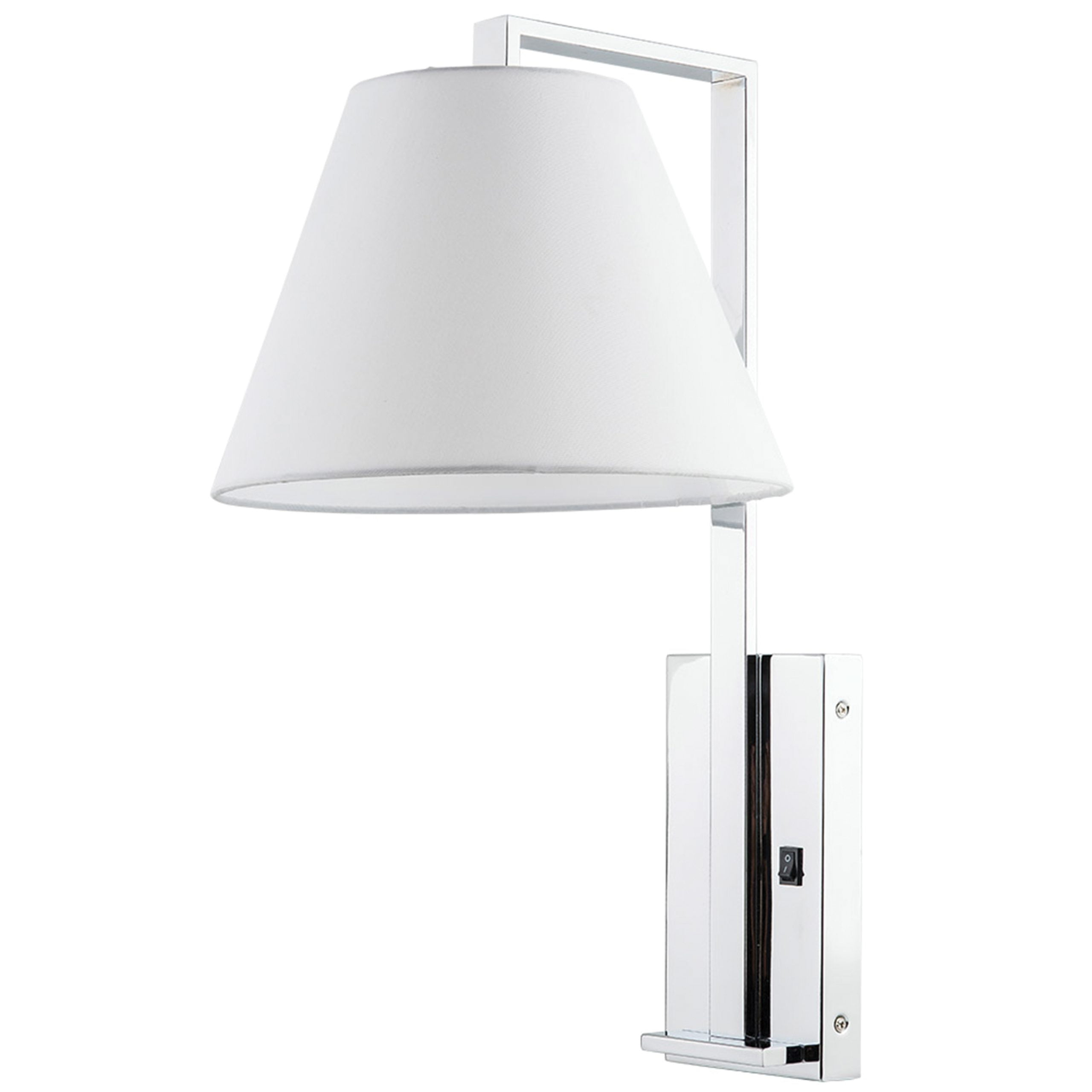 Confident Single Wall Lamp