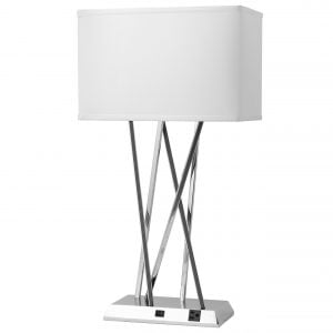 Breeze Single Table Lamp