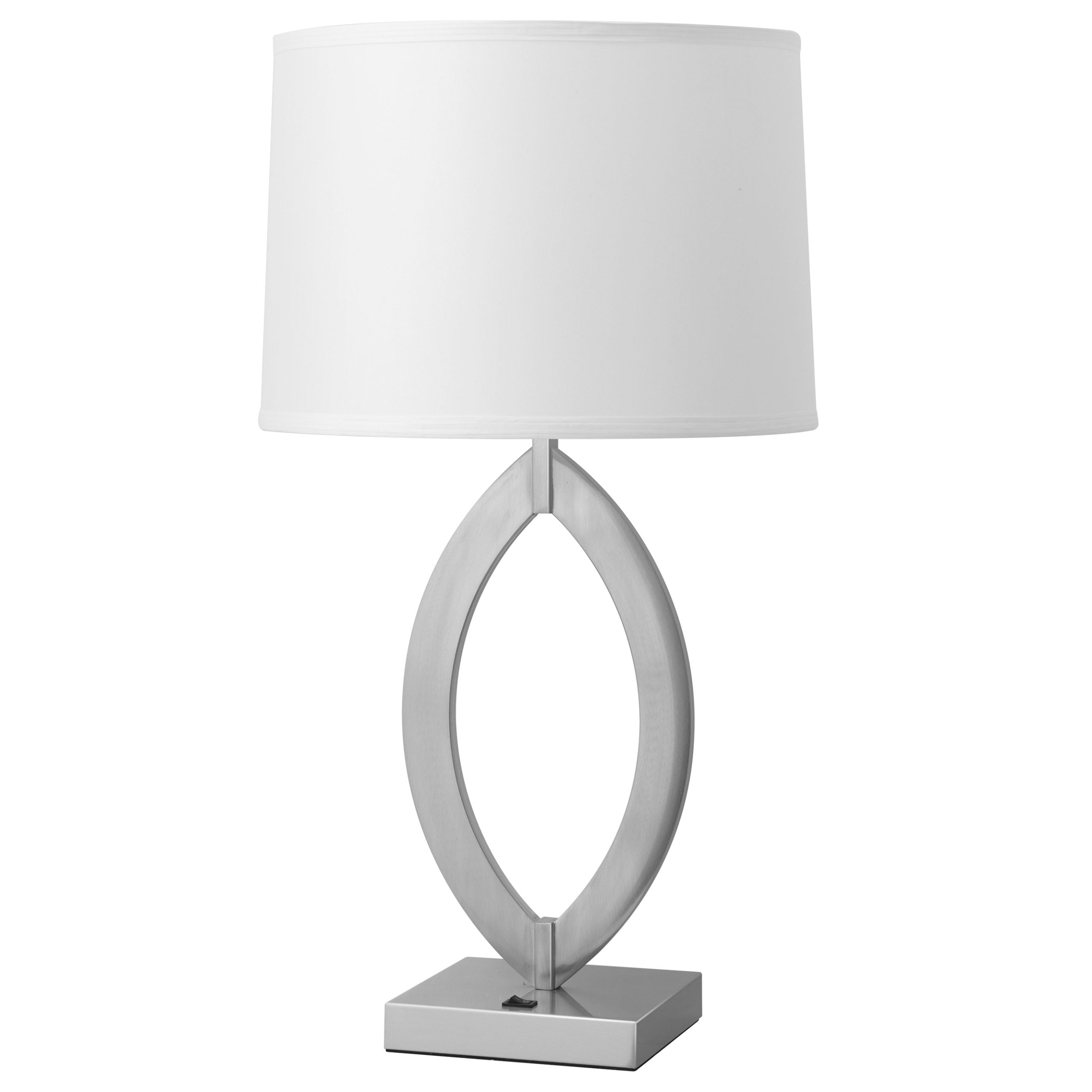 Breeze End Table Lamp