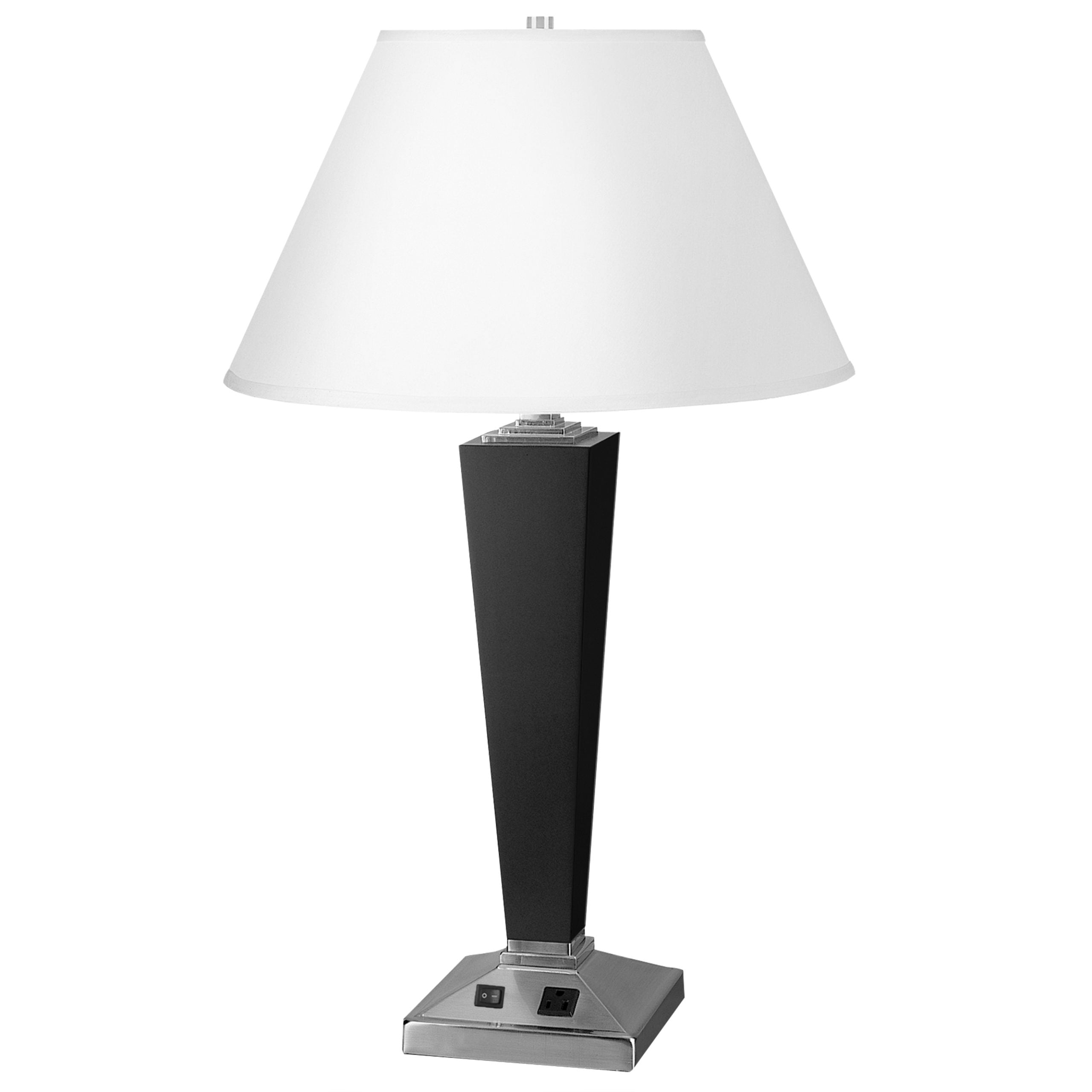 City Light Single Table Lamp