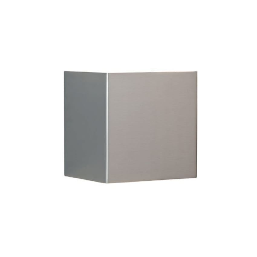 "4.5""H Cube Wall Sconce"