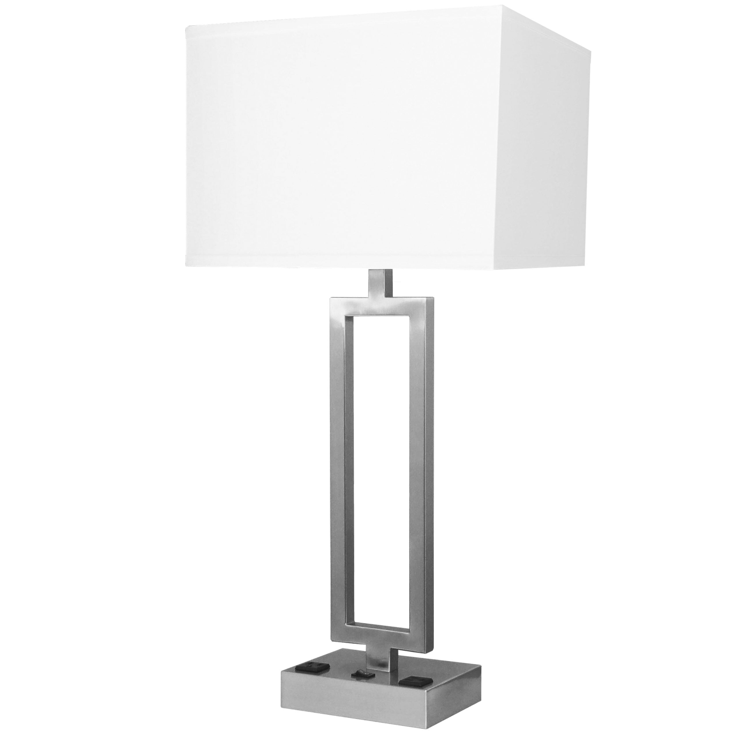 Barton Single Table Lamp