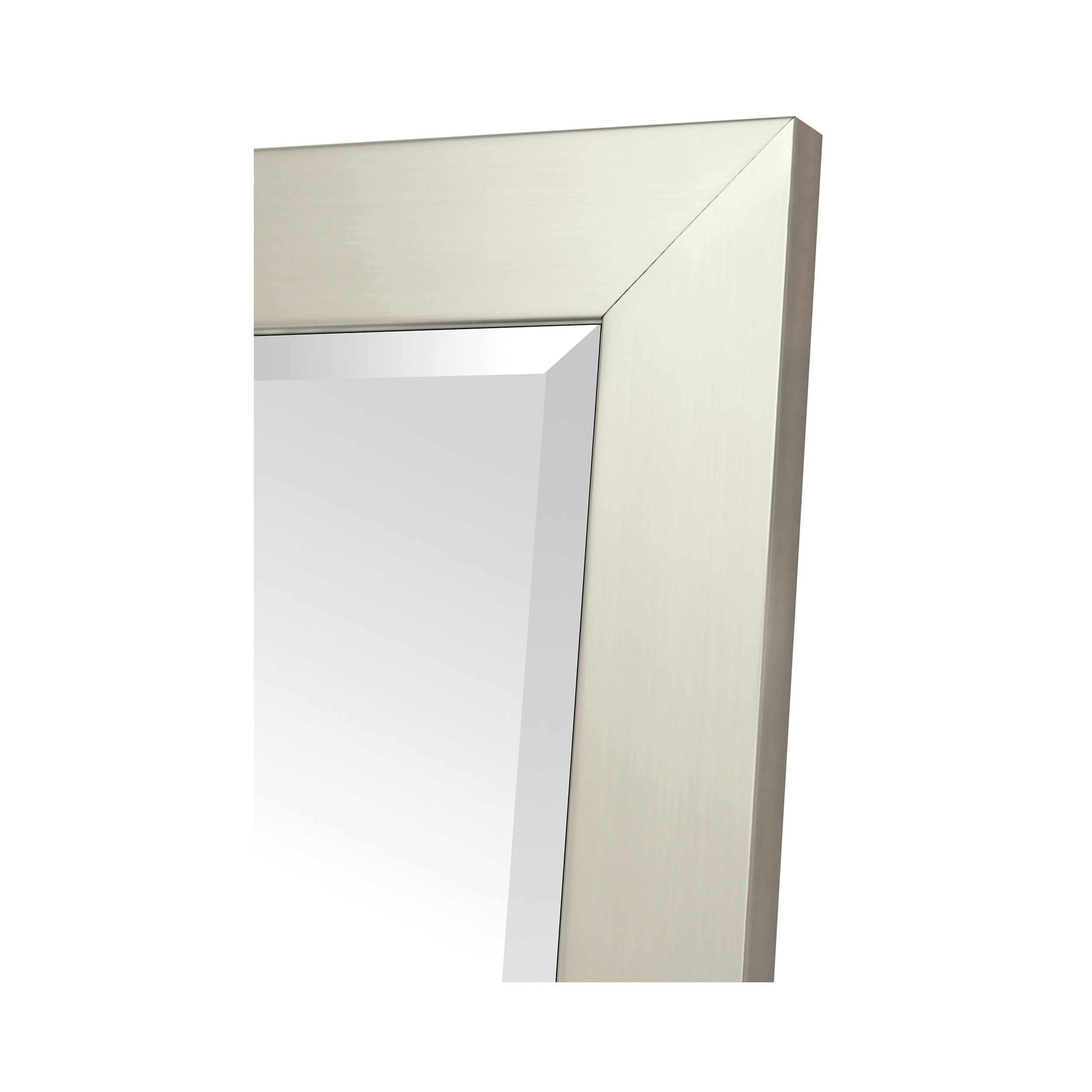 """Fornari Silver (48"""" x 36"""")"""
