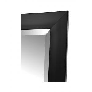 "Fornari Black Vanity (48"" x 36"")"