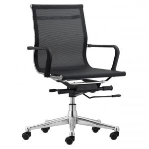 Sonno Mid Back Task Chair with Arms