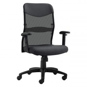 Corsica Mid Back Task Chair with Arms