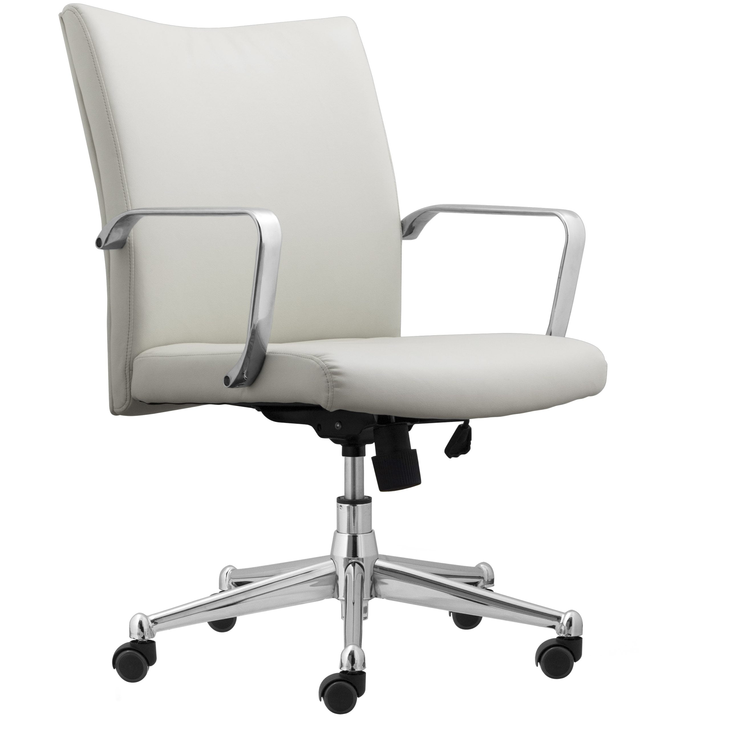 Novara Task Chair - White