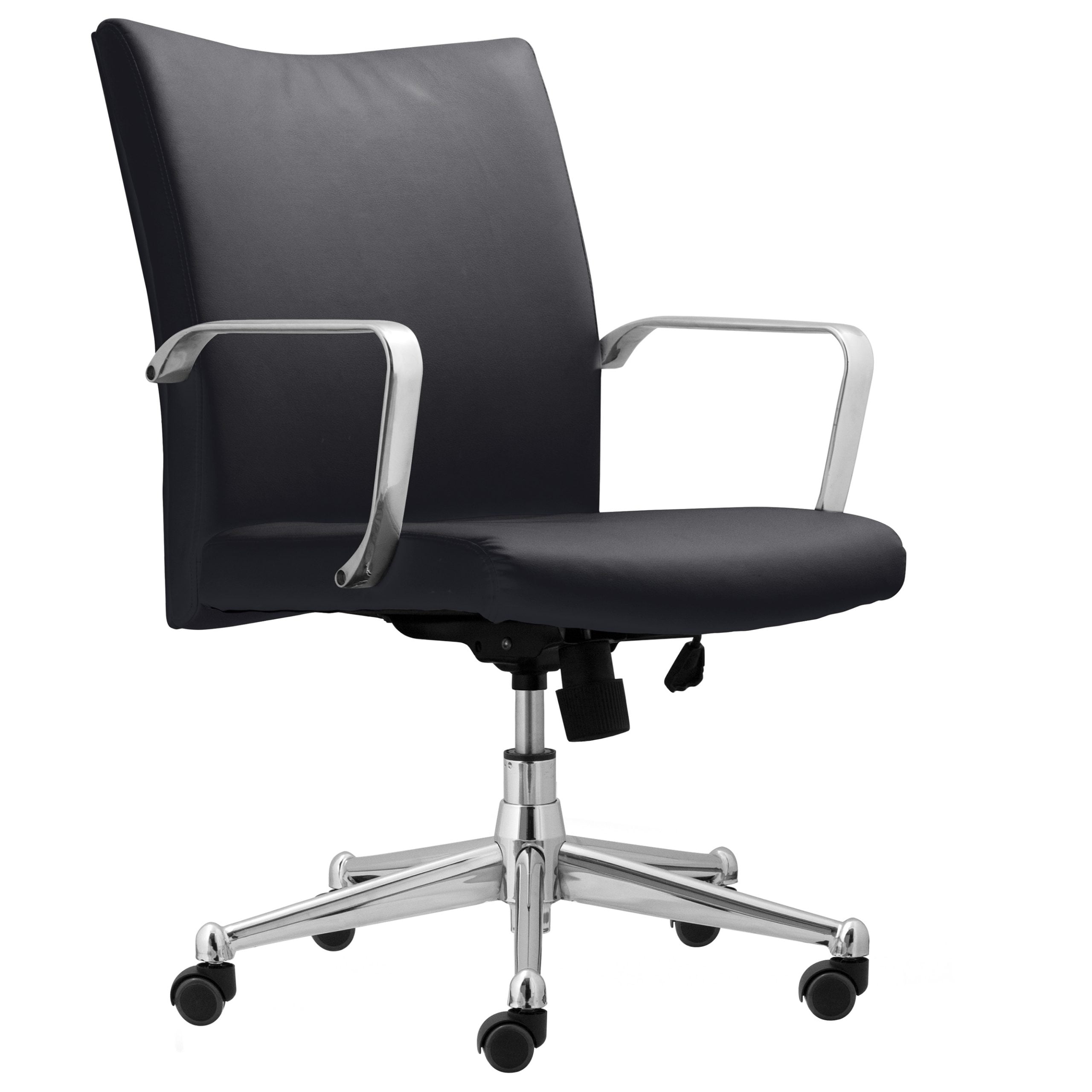 Novara Task Chair - Black