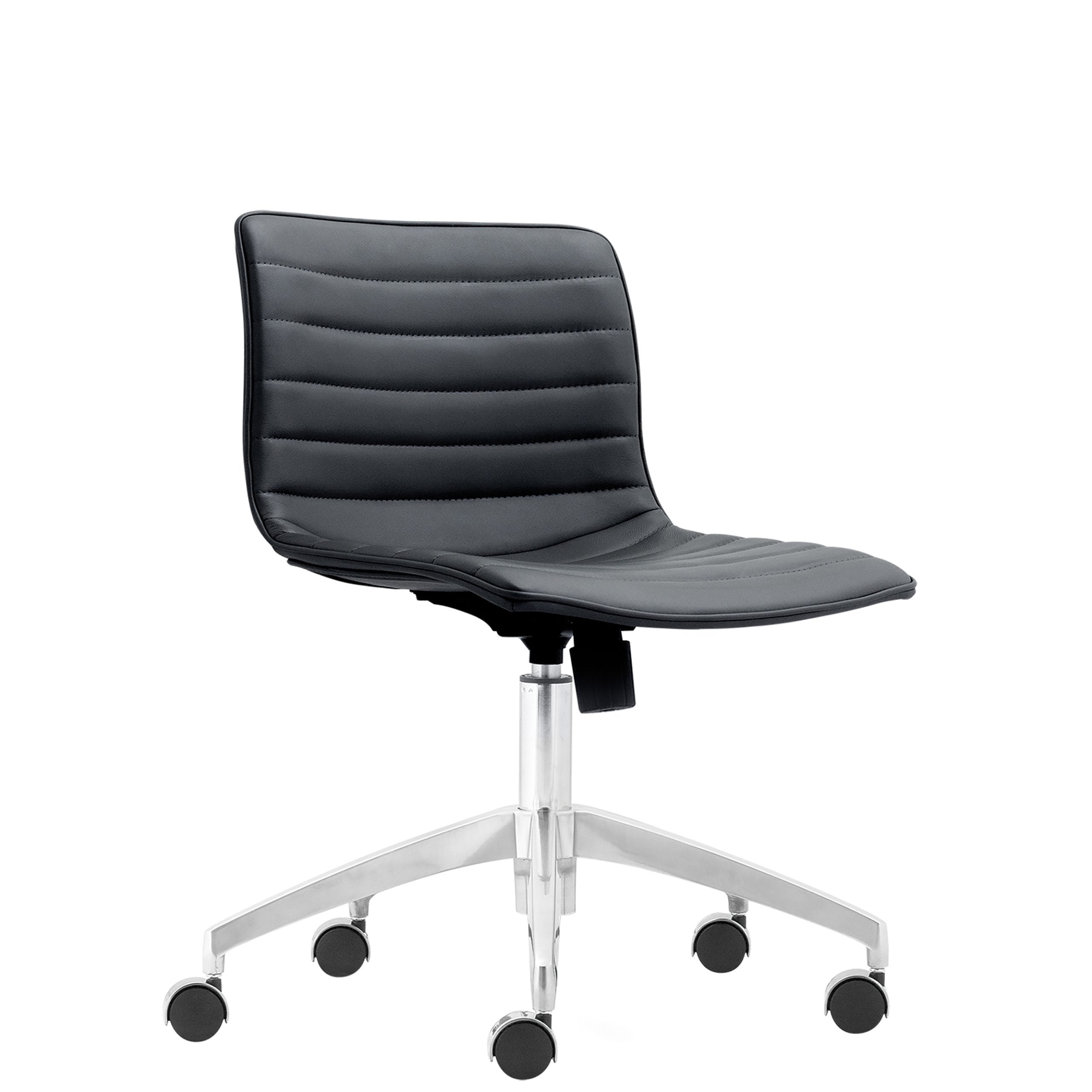 Siena Task Chair - Black