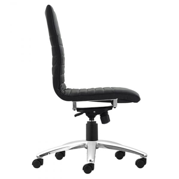 Modena Mid Back Task Chair without Arms