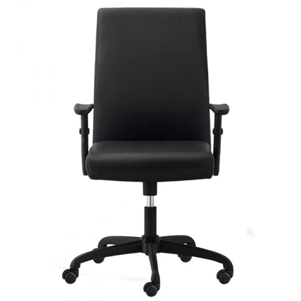 Bonn Mid Back Task Chair with Arms