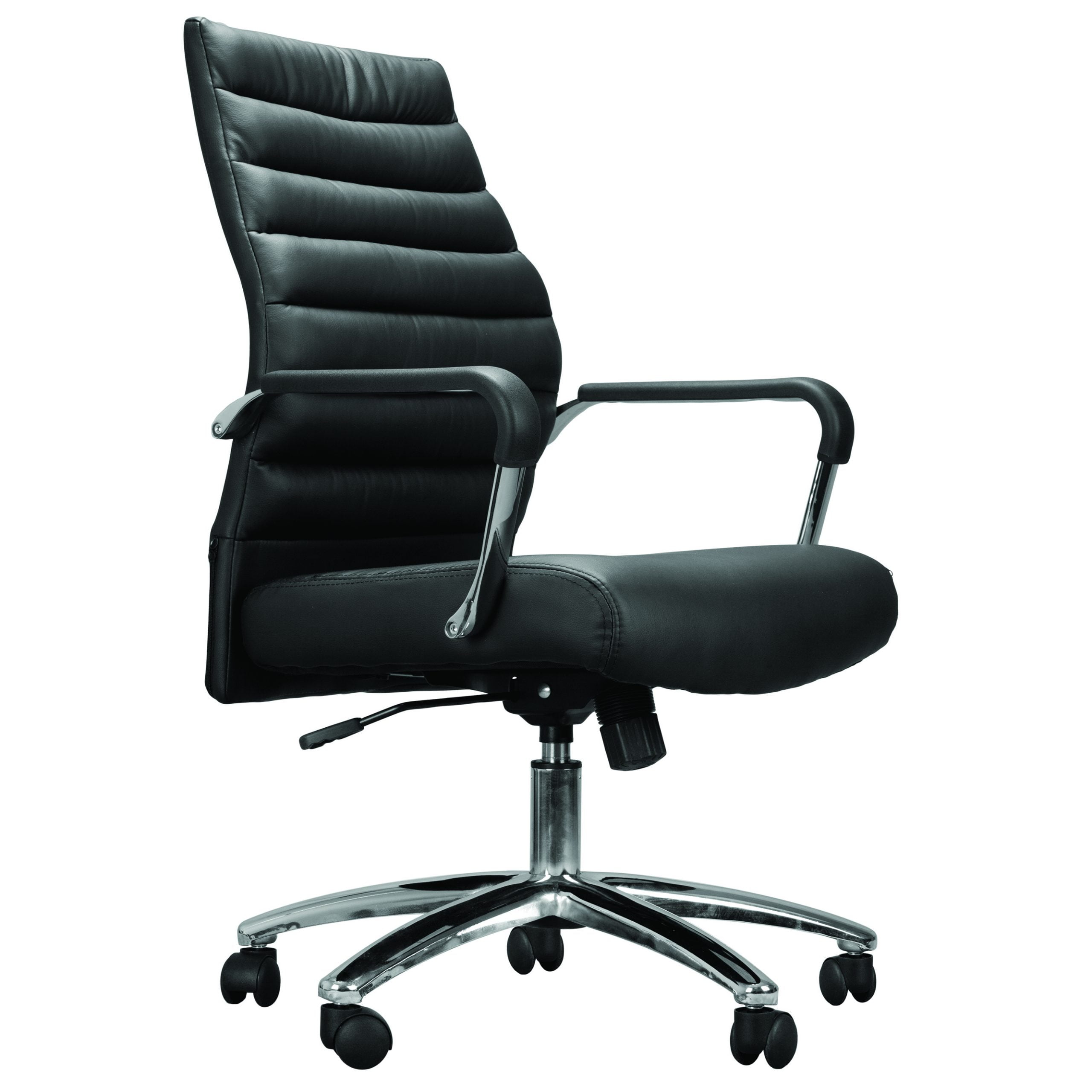 Verona Task Chair - Black