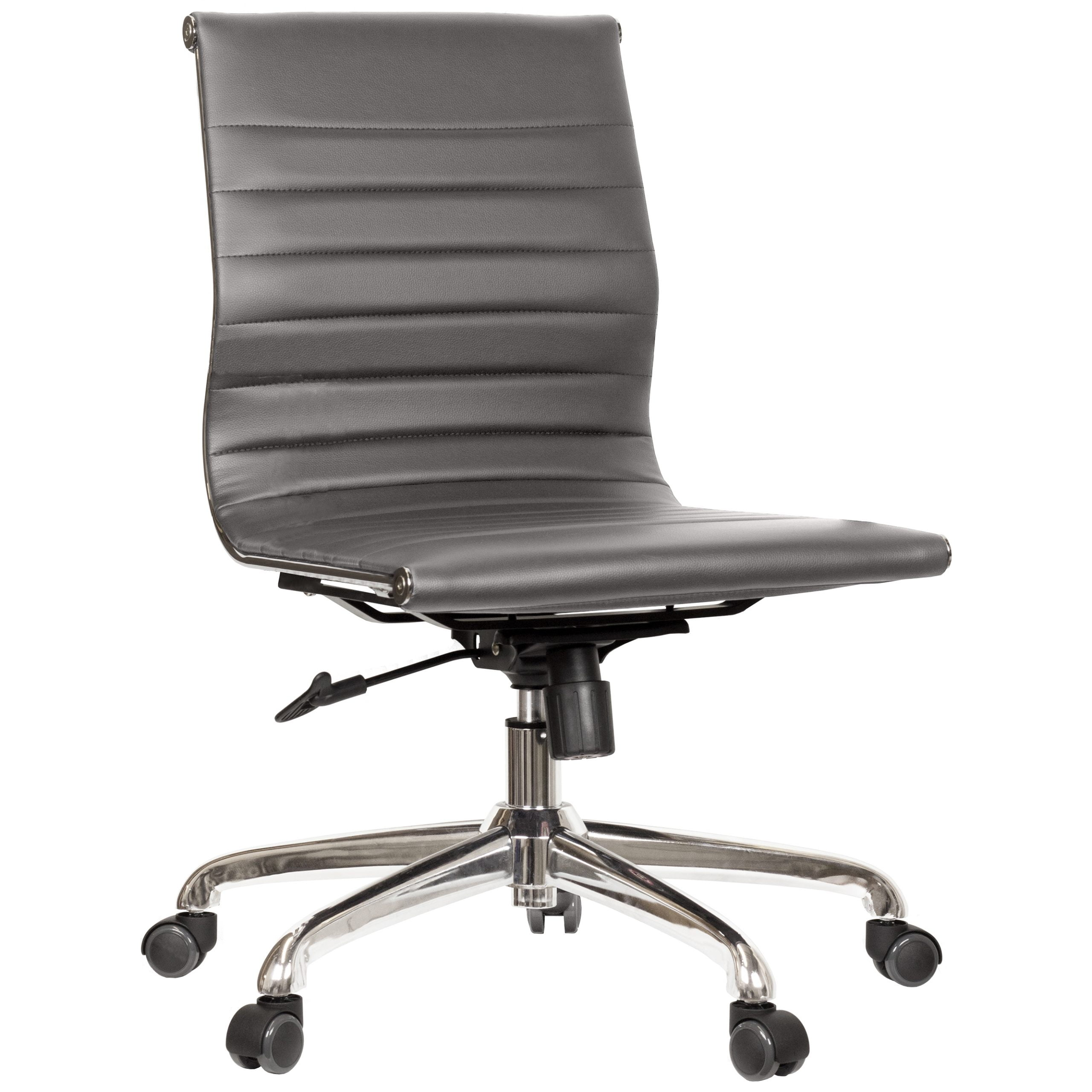 Ferrara Mid Back Task Chair without Arms