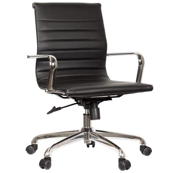 Ferrara Task Chair - Black