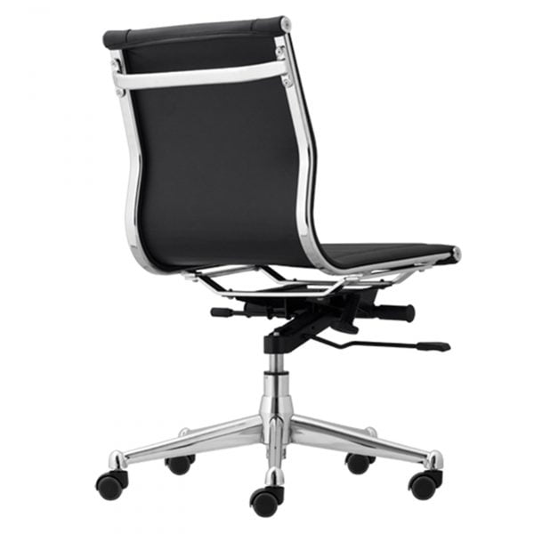 Florence Mid Back Task Chair without Arms