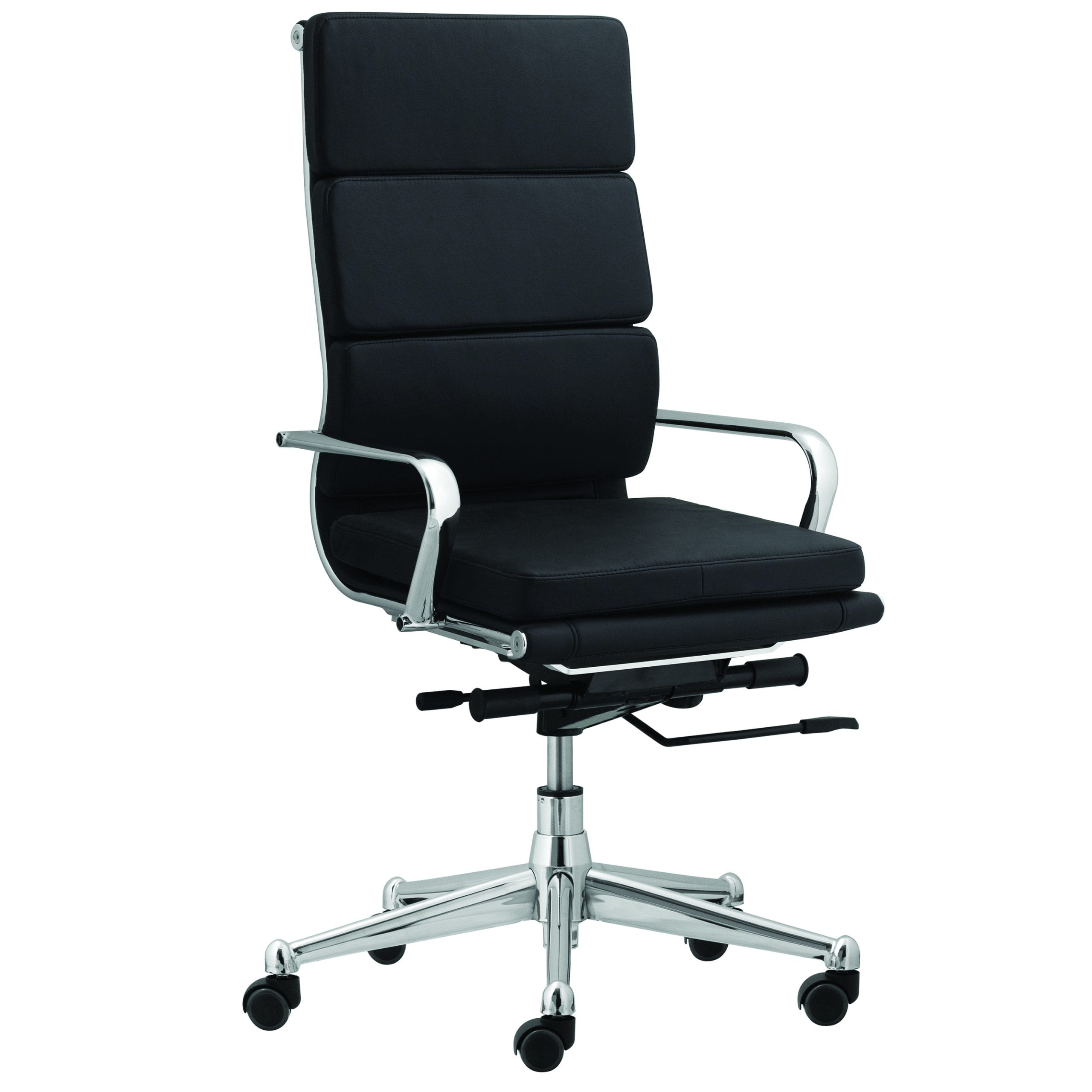 Madrid High Back Task Chair with Arms